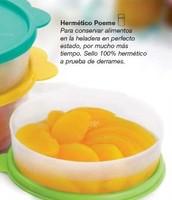 Hermetico poeme 350ml verde lima  $39