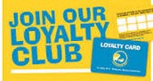 Join Are Loyalty club