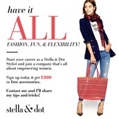 Stylist opportunity