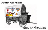 NBA BANDWAGON