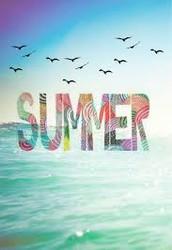 Summer Activity Ideas