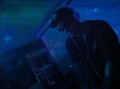 RESIDENT DJ!