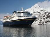 Kennicott Ferry
