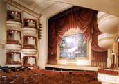 The Galveston Symphony Orchestra