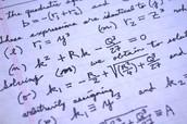 Math Concepts + Sketchnotes