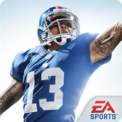 EA Sports's Madden NFL Mobile