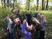 Discovery at Emily Oaks Nature Center