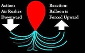 Example #2 for newtons law of action