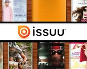 April 22: Issuu for Publishing Student Writing as a Magazine or E-book