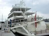 Grand Yacht