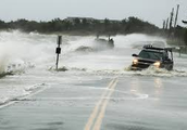 Effect of Superstorm Sandy