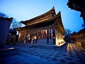 Temple restaruant