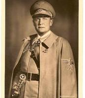 Reichsmarschall Hermann Goering