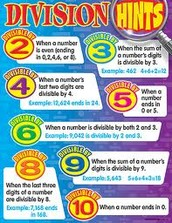 Examples of Numbers