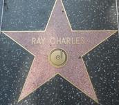 Hollywood fame
