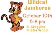 Wildcat Jamboree