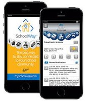 Download the Schoolway App