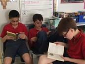 Wild Readers