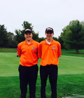 NLHS Golfers to Districts