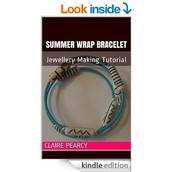 Summer Wrap Bracelet