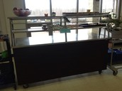 Commons Lunch Cart