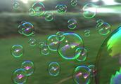 I love bubbles!!!!