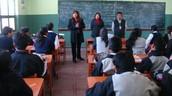 Educación en los países en desarrollo.
