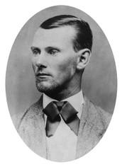 Jesse James' Information