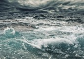 Rough Oceans