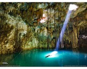 Fun Fact #2: The Jeita Grotto is one of the biggest caverns in the world