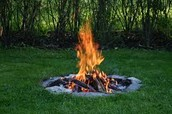 How to start a Fire!!!!