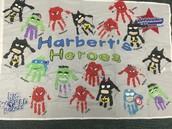 Harbert's Heroes