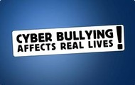 Cyber bullying has become an epidemic!