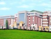 Mahatma Gandhi Universe Institute Lucknow