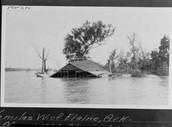 Arkansas Water Damage