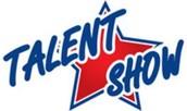 Talent Show Practice