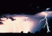 How does the Thunderstorm forms??? & What is the greatest danger?