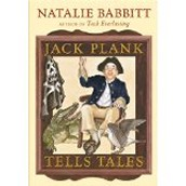 Jack Plank Tell Tales by Natalie Babbitt