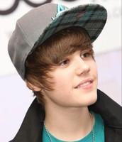 Justin Bieber as Superintendent