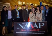 NAAAP-SF: Career Success Speakers Series  Speaker Series 2: Positioning for Promotions