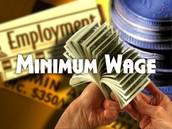 Explaining Minimum Wage