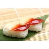Hokigai (Red clam)