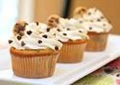 Come on down and try our world famous cookie dough cupcakes!!