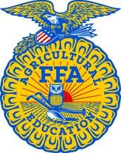 Plano West FFA Meeting