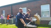 Grill Masters!!
