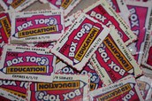 Next Box Tops Deadline Coming Up!