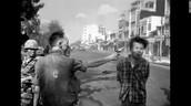 The Execution of a Vietcong Guerilla