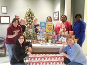 Can Food Drive 2013