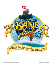 The Bookaneer Book fair is here!