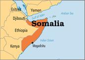 Somalia from a glance